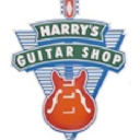 Guitar Shop logo icon