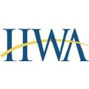 Harry Walker Agency logo icon