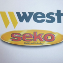 Harry West logo icon