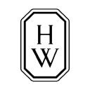 Harry Winston logo icon
