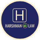 Harshman Law Firm logo icon