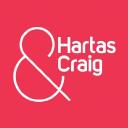 Hartas & Craig logo icon