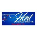 Hart Chevrolet Buick GMC logo