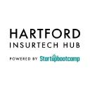 Hartford Insur Tech Hub logo icon
