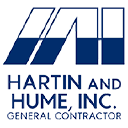 Hartin and Hume Inc-logo