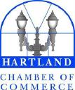 Hartland Area Chamber Map logo icon