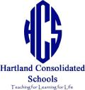 Hartland Schools logo icon