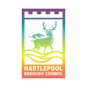 Hartlepool Council logo icon