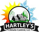 Hartley's Climate Control logo