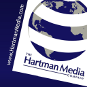 Hartman Media logo icon