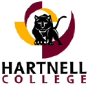 Hartnell College logo icon