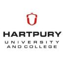 Hartpury logo icon