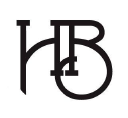 Hart's Bakery logo icon