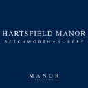 Hartsfield Manor logo icon