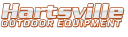 Hartsville Outdoor Equipment logo