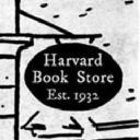 Harvard Book Store logo icon