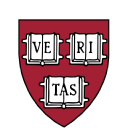 Harvard University Company Logo