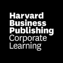 Harvard Business School Publishing logo icon