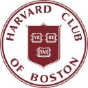 Harvard Club logo icon