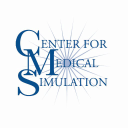 Center For Medical Simulation logo icon