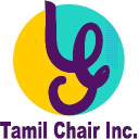 Harvard Tamil Chair logo icon