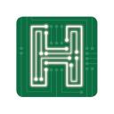 Harvard Technology logo icon