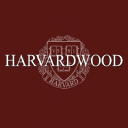 Harvardwood logo icon