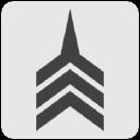 Harvest Bible Chapel logo icon