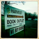Harvest Book Co