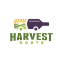Harvest Hosts logo icon