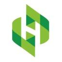 Harvesting logo icon