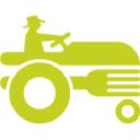 Harvest Mark logo icon