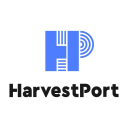 Harvest Port logo icon