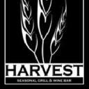 Harvest Seasonal Grill logo icon