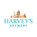 Harvey's Brewery logo icon