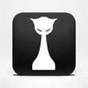 Hashcat logo icon