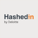 Hashed In logo icon