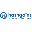 Hash Gains logo icon