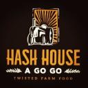 Hash House A Go Go logo icon