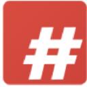 Hashtag99 logo icon