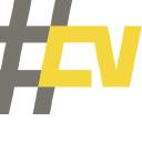 Hashtag Cv logo icon