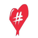 #Hashtag Lunchbag logo icon