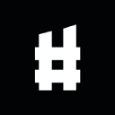 Hashtag Sports logo icon