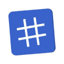 Hash Themes logo icon