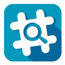 Hashtracking logo icon