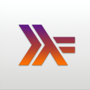 Haskell For Mac logo icon