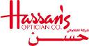 Hassan's logo icon