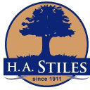 Ha Stiles logo icon