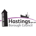 Hastings Festivals logo icon