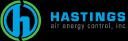 Hastings Air Energy Control logo icon